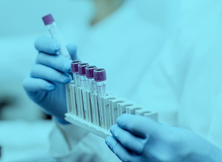 Hematologia Clínica