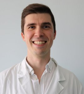 Dr. André Pinho