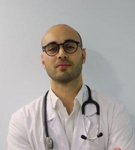 Dr. Nuno Filipe Oliveira