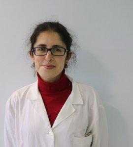 Dra. Ana Margarida Pereira