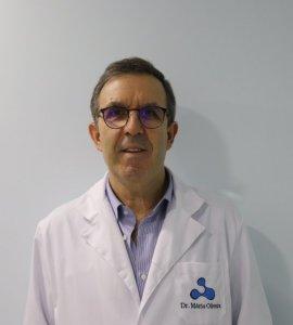 Dr. Mário Oliveira