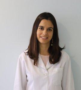 Dra. Rita Vidal