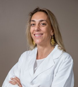 Dra. Inês Cunha