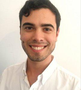 Dr. Pedro Santos Oliveira