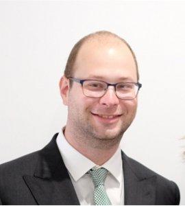 Dr. João Gouveia Nascimento