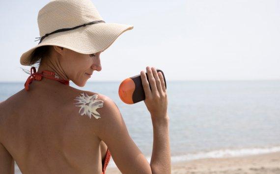 5 Erros Comuns na Aplicação do Protetor Solar - e como Evitá-los