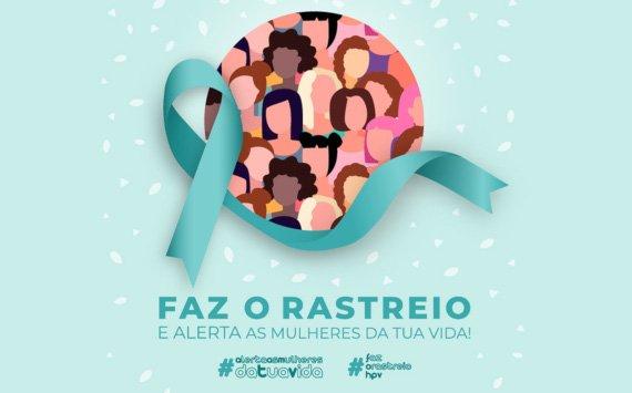 Semana Europeia de Prevenção do Cancro do Colo do Útero