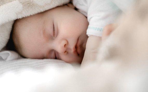 O Sono no Crescimento e Desenvolvimento das Crianças